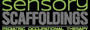 Sensory Scaffoldings Logo FINAL
